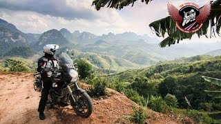 Big Bike Tours powered by Dane Motorcycle Gears