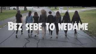 "Filmová škola 2017 - film "" Bez sebe to nedáme"" (2. turnus Letní Ambroziáda Hradec Králové)"