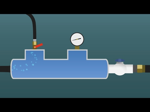 Proper Pressure Testing & Pipe Leak Locating