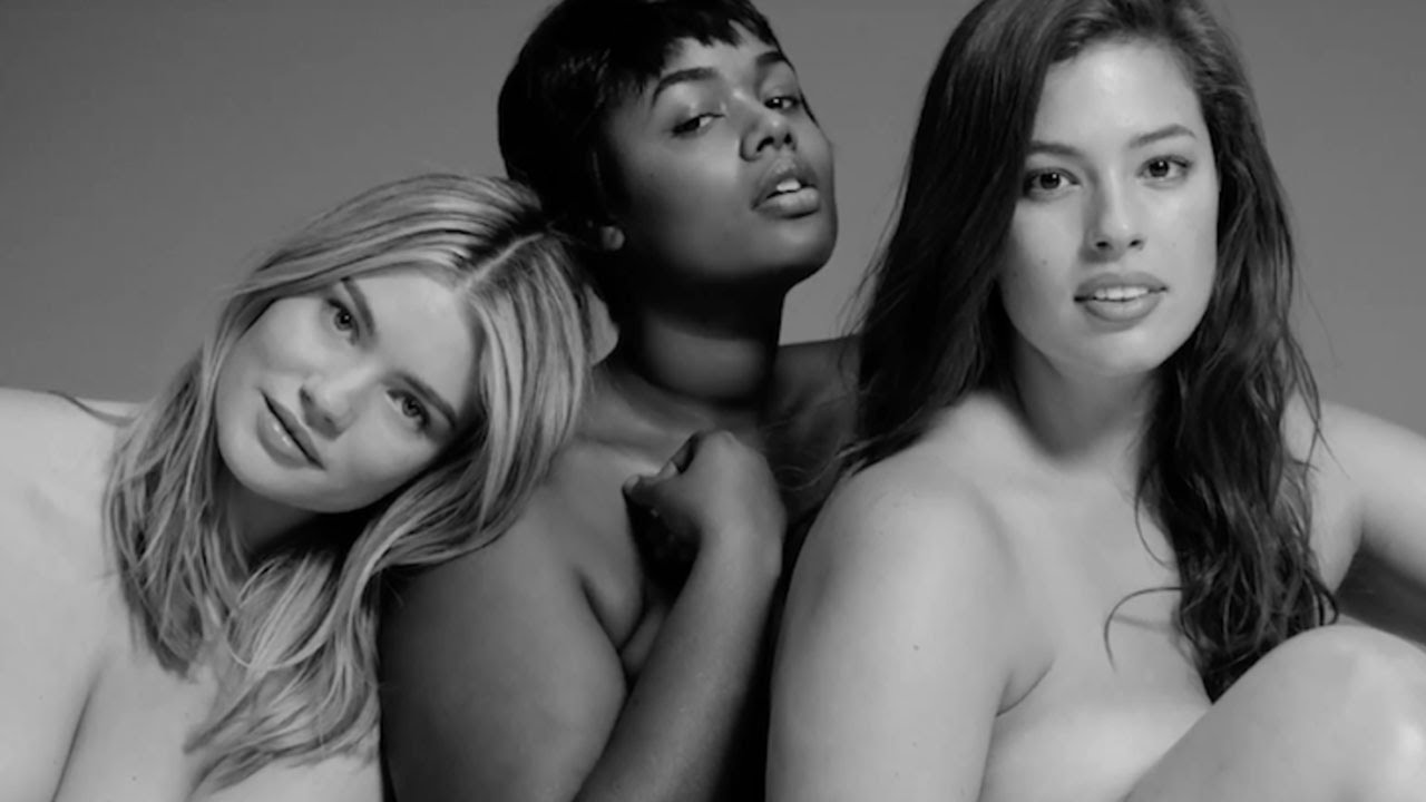 Lingerie Ad Too Inappropriate For TV? (VIDEO) thumbnail