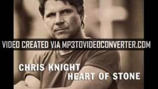 Chris Knight   Hell Ain't Half Full