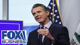 Governor Newsom recall efforts picks up steam