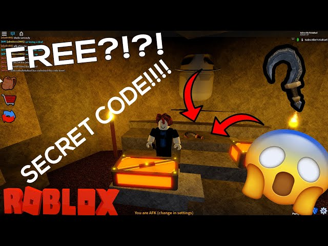 Codes For Exotic Knifes On Roblox Assassin How To Get Free Exotics In Roblox Assassin 2019