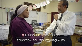 Thumbnail for Education gap: The root of inequality