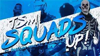 TSM Myth - The TSM Squad's HOT & READY!!  (Fortnite BR Full Match)