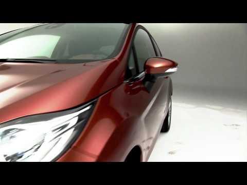 Ford Fiesta 5 Doors Хетчбек класса B - рекламное видео 3