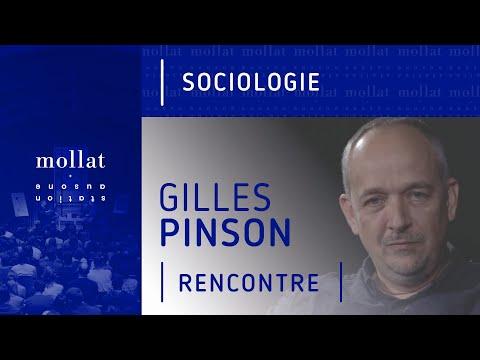 Gilles Pinson