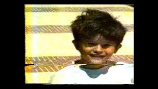Kid Simius - Flashback feat. Kilnamana (Music Video)