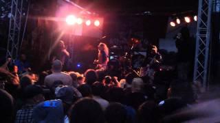 Ahumado Granujo Live @ Fekal Party 2011
