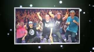 Video HARLEJ a JAKSI TAKSI - SHOW ( official videoclip ) - HD