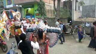 World Famous Dhanuyatra Start Form Today