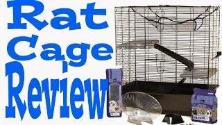 Bad Rat Cages! - hlub video