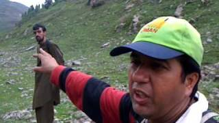 preview picture of video 'Folio3 Naran Trip 2010 - Paya to Makra Trek'