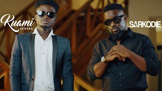 Kuami Eugene Ft Sarkodie   No More (OfficialVideo)