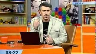 Чем лечить дисбактериоз - Доктор Комаровский - Интер
