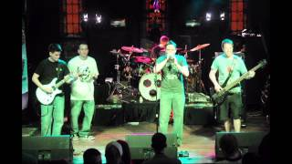 No Controll - A 311 Tribute Band - Jupiter 3/9/13