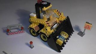 Как Играть в LEGO ЭКСКАВАТОР