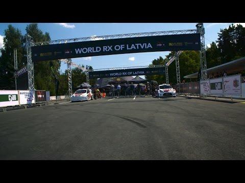 RX Latvija