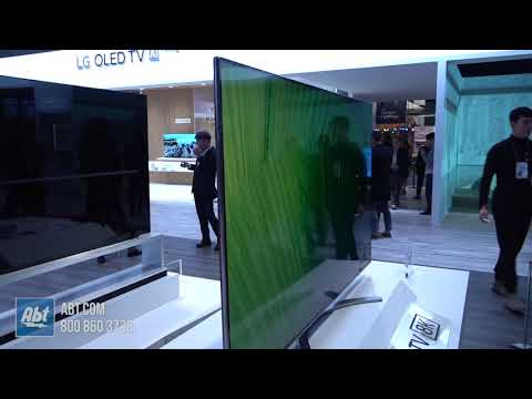 External Review Video 9lxPcOa9USs for LG NanoCell 99 8K TV (Nano99)