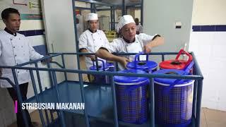 Komitmen Lapas Narkotika Jakarta BERSIH dari HALINAR