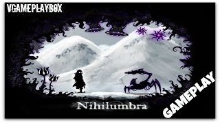 Nihilumbra (By BeautiFun Games) iOS / Android Gameplay Video