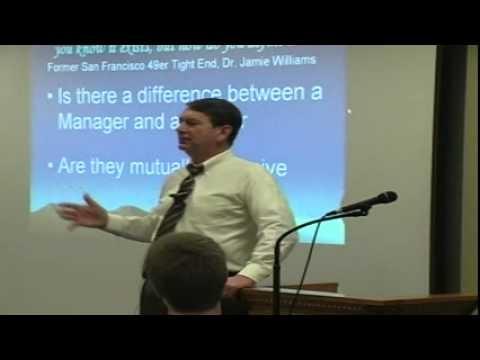 Sample video for David Smith