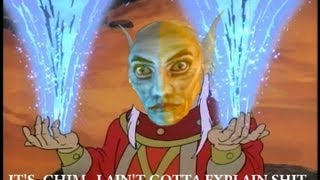 Meme Center : Dagoth-Ur Profile