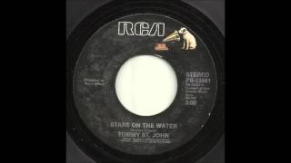 Tommy St. John - Stars On The Water