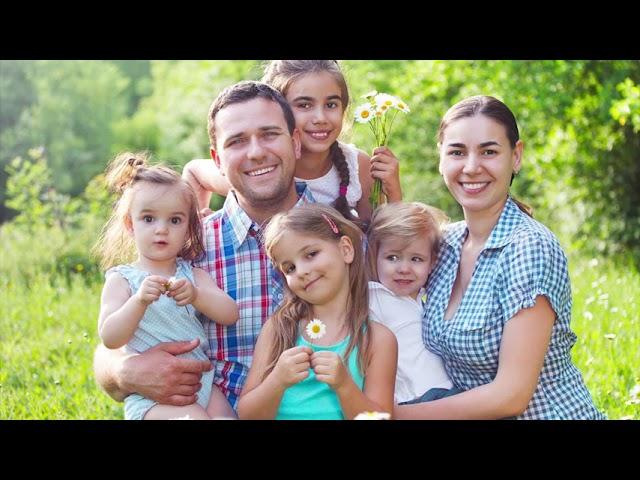 В Приангарье начался приём заявлений на получение социальной выплаты для многодетных семей