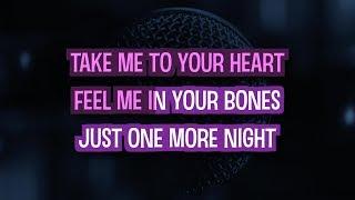 Gambar cover Home Sweet Home (Karaoke Version) - Carrie Underwood   TracksPlanet