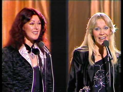 ABBA Take A Chance On Me - (Live Switzerland '79) Swedish LP audio HD