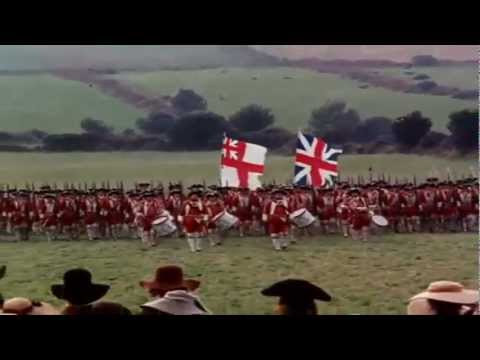 Barry Lyndon Movie Trailer