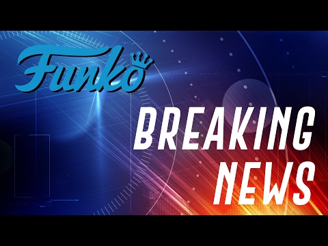 Breaking News!: Funko CEO, Brian Mariotti Announces New Star Wars & Disney!