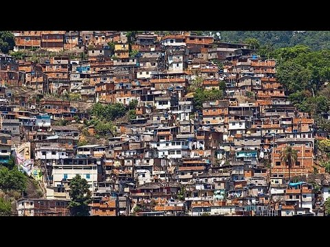 Covid-19: Βαρύ το πλήγμα στην κοινωνία της Βραζιλίας