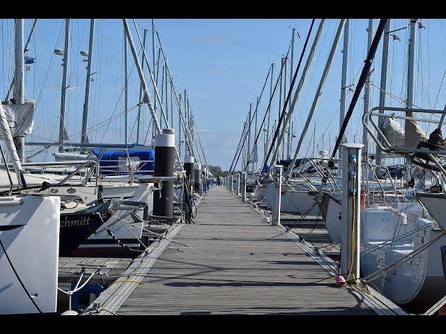 "Boating Safety Secrets - Seven ""Stress-Free"" Boat Docking Tips"