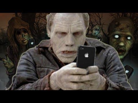 Cell Phone Apocalypse