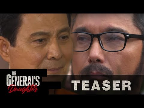 The General's Daughter July 19, 2019 Teaser