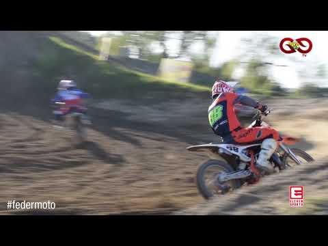 MX Junior 2019: Round 1 Nord a Cremona