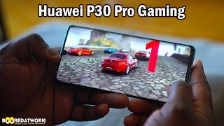 Huawei P30 Pro Gaming Review