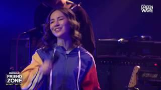 """บอกตัวเอง - Cover Night Live """"Friend Zone"""" Room39 X The Toys [ Official ]"""