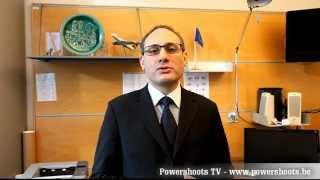 Ismail Ertug - Europäisches Parlament - S&D Group