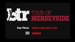 BTR Tour of Merseyside 2013 - Day 3 - Walton Hall 10 Mile