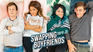 Swapping Boyfriends for the Night! Niki and Gabi