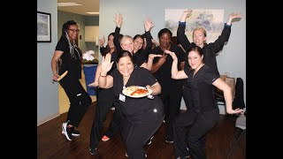 2019 Fellows Helina Gan and Julianne Yuziuk