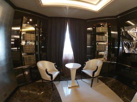 Продам 4-комнатную квартиру, ЖК«Диамант», 205.70 м², авторский дизайн