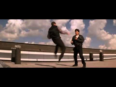 Jackie Chan Who Am I -- Funny Fighting Scene-- [[English Dubbed]] Mp3