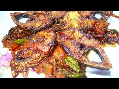 জিভে লেগে থাকার মত দারুণভাবে ইলিশ মাছ ভাজা    ইলিশের রেসিপি    Perfect Fish fry recipe