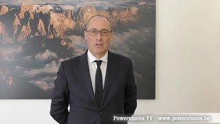 Ugo Rossi - President della Provincia Autonoma di Trento