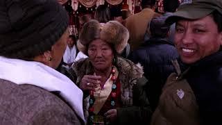 Sonam Tshering Sherpa & Soni Sherpa( Engagement Ceremony 10 Feb 2019)