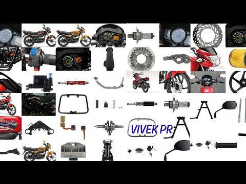 Hero Bike Spare Parts Buy And Check Prices Online For Hero Bike